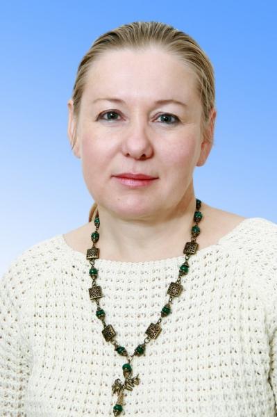 Айгильдина Э.М. ведущий библиотекарь Тюльдинской библиотеки