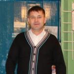 Хайдаров Р.Х депутат