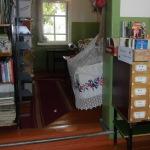 Киебаковская библиотека