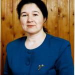 Баранова Ф.М