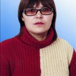 Алевтина Андреева1