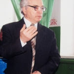 Петр Апакаев