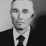 Ахметшин Нурмухамед Фарвазетдинович ветеран ВОВ