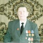 Зайникаев Семенка Зайникаевич