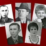 Марийские писатели
