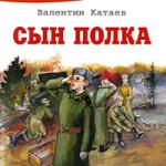 Valentin_Kataev__Syn_polka (1)