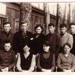 делегаты Калтасинского района 1971 год